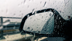 Traffic jam (Daniel Kulinski) Tags: window wet glass car rain weather mobile photography mirror drops europe traffic image daniel creative picture samsung poland dry drop galaxy jam warszawa photograhy s5 pl mazowieckie pruszkow samsungcamera kulinski samsungs5 samsunggalaxy danielkulinski imagelogger galaxys5
