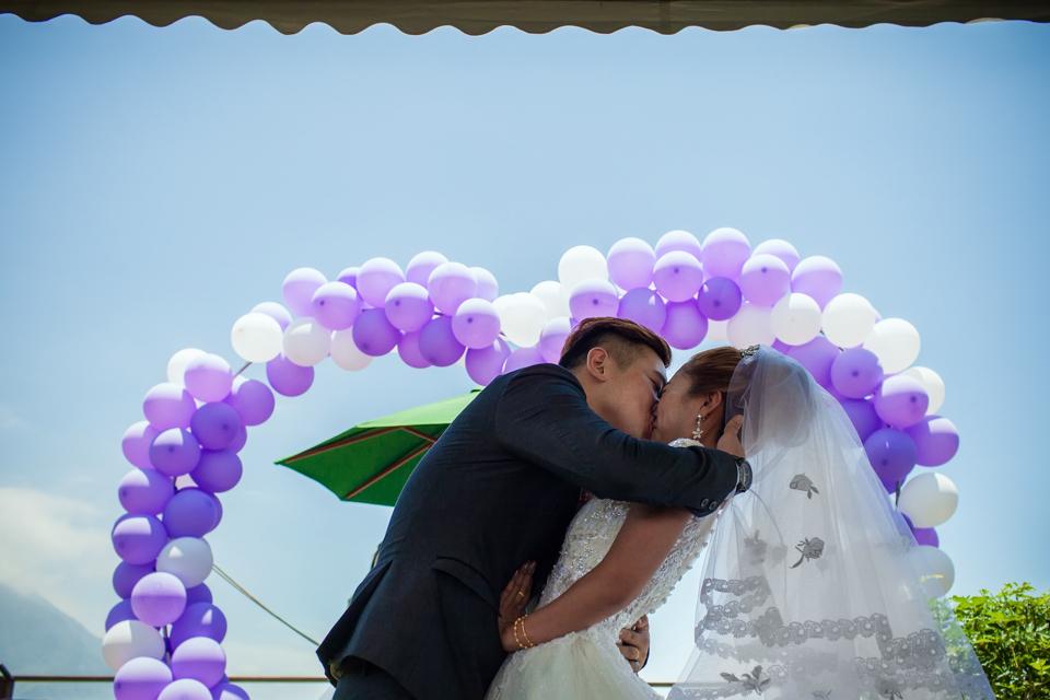 戶外婚禮-134