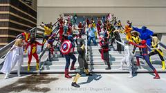 PS_71752-2 (Patcave) Tags: costumes comics book costume shoot comic dragon shot cosplay group xmen comicbook vs cosplayer marvel universe villain con villains dragoncon avengers cosplayers costumers 2015 avx dragoncon2015