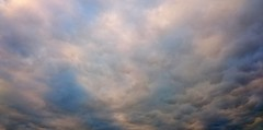 Photo of Swindon sky