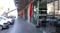 新疆  伊寧市 2015慶祝中共國慶 (xiaozhangzhuang) Tags: 新疆 共產黨 國慶 伊寧市