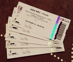 #aibaworlds2015 #qatar #doha # # #__ #_ # # # # #  #  # # #  #sport #boxing #final (KHALID_G3SHAN) Tags: sport final boxing doha qatar            aibaworlds2015