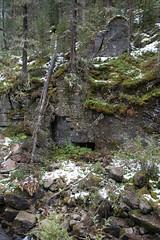 Nationalpark Hohe Tauern in der Umgebung der Rudolfshtte am Weisee-bw_20150925_2548.jpg (Barbara Walzer) Tags: uttendorf nationalparkhohetauern weissee gletscherwelt berghotelrudolfshtte weisseegletscherwelt alpinzentrumrudolfshtte