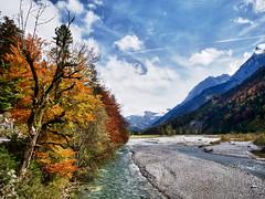 Rissbach Karwendel