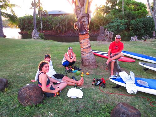 2015 Kim Kauai pics 15