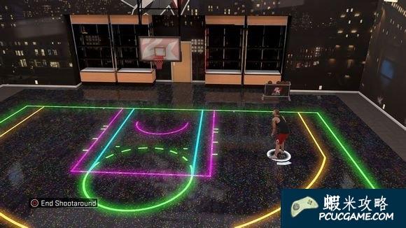 NBA 2K16 生存模式初體驗圖文心得