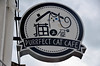 Purrfect Cat Cafe (itchypaws) Tags: vacation holiday cat town george cafe asia south east malaysia penang southeast purrfect 2015