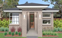 Lot 208 Hezlett Rd, Kellyville NSW