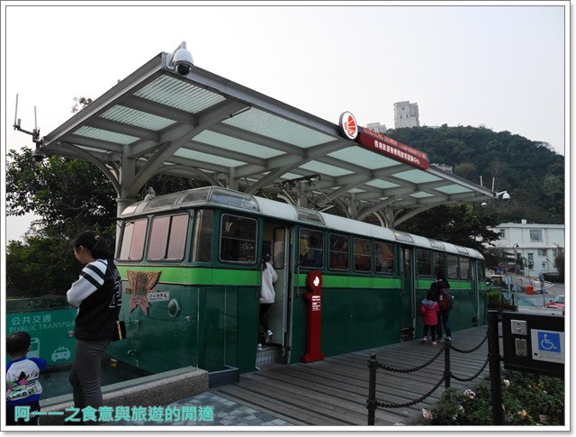 香港旅遊太平山夜景山頂纜車聖約翰座堂凌霄閣摩天台山頂廣場image060