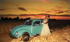 MATRIMONIO NEL SALENTO (Aristide Mazzarella) Tags: wedding sunset love tramonto sunsets tramonti weddings amore salento matrimonio nel grano aristide matrimoni mazzarella