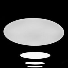 ellipsis (zecaruso) Tags: roma museum explore museo lamps ze zeca maxxi lampade nikond300 zecaruso cicciocaruso zequadro ze