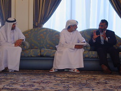 2006 - Jadam Mangrio in Sheikh Nahyan Palce Abu Dhabi (23) (suhailalzarooni) Tags: palce abu dhabi sheikh nahyan jadam mangrio