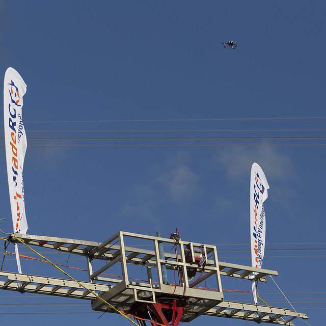 race fpv quadcopter fpvfallclassic