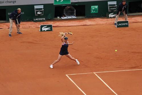 Elina Svitolina - Roland Garros 2015 - Elina Svitolina