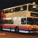 Stagecoach Busways 731 (N731LTN) - 13-11-98