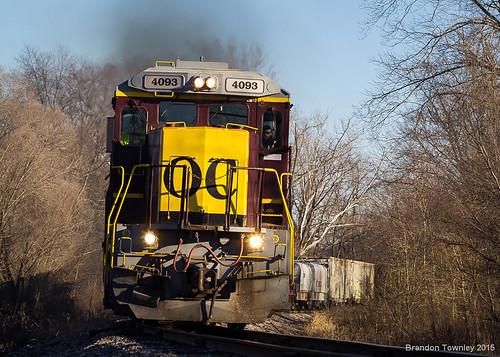 OHCR 4093 Near Hanover, Ohio