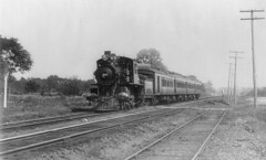 Black Diamond Express at 55 mph by F. W Blauvelt - 1896 LOC3a44441u (SSAVE w/ over 5 MILLION views THX) Tags: express steamlocomotive passengertrain lehighvalleyrailroad lvrr