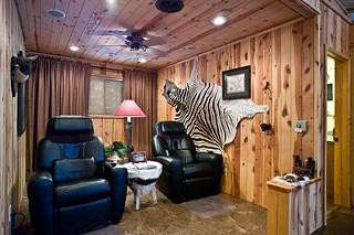South Dakota Luxury Pheasant Lodge - Gettysburg 8