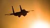 'Strike Eagle Flare' (Steve Cooke-SRAviation) Tags: 48thfighterwing 492fs 493fs 494fs 500mm 5d3 canon f15eagle f15c f15e raflakenheath sraviation usaf usafe