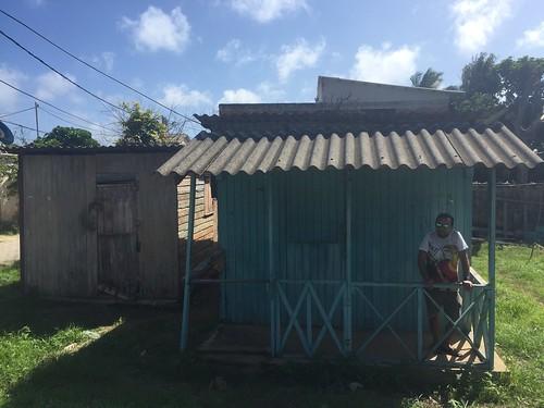 San Luís, San Andrés tranquilo