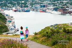 St. John's (Explored) (VanWhelan) Tags: stjohns signalhill newfoundland