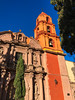The beautiful churches of San Miguel de Allende (catwommn) Tags: sanmigueldeallende guanajuato gto mexico