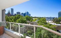 406/63 Crown Street, Woolloomooloo NSW