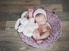 Ava <3 13 days brand new! (Samantha Nicol Art Photography) Tags: newborn girl props samantha nicol art north ayrshire scotland natural light beith teddy