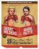 Wilders vs Rutte ('pijn) Tags: worx verkiezingen elections rutte wilders buma klaver baudet roos roemer asscher match boxing