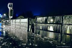 L'embarcadaire d'Yvoire sous la Glace 7 (Franck Baduel) Tags: léman arctique polaire glace tempète yvoire evian
