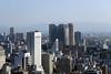 Osaka City (jtabn99) Tags: osaka japan nippon nihon skyline skyscraper building 20161227 scene south 大阪 日本 高層ビル