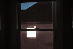 Lock (ResistForever95) Tags: night nighttime window earlymorning sunrise bathroom lock rufusphotography rf95