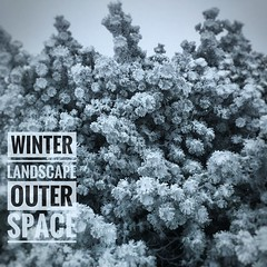 Winterlandscape from outer space (T-ammo) Tags: outerspace snow schnee sauerland kahlerasten null unter minus winter