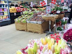 mågebakken2 (flemming.ladefoged) Tags: flowers grønt grøntsager frugt