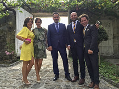 2016-09-24 13 19 18 (Pepe Fernández) Tags: grupo fotodegrupo reunion amigos boda iphone iphoneografía móvil conjunto amiguetes fiesta reunión celebracion