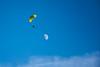 volo lunare (anarcnide) Tags: luna moon parapendio volo flight fly extreme sky cielo