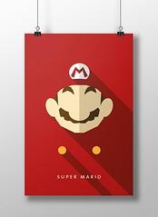 Super Mario (marciorodgs) Tags: mario universo marvel dc liga justiça pôster cartaz cartazes design plano ilustração ilustrações desenho desenhos comics quadrinho quadrinhos super herói heróis vilão vilões xmen pôsteres