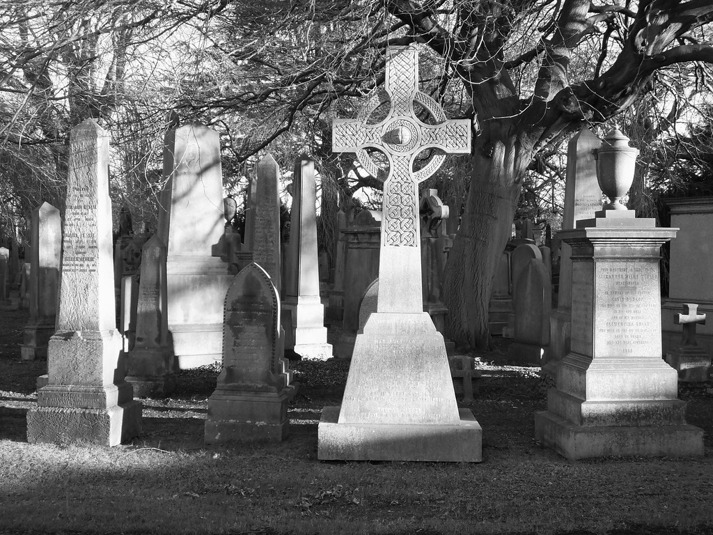 The World's Best Photos of cemetery and dean - Flickr Hive Mind
