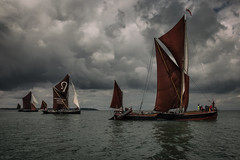 reaching out (stocks photography.) Tags: michaelmarsh whitstable photographer thamesbarges barge thames coast seaside photography sail reachingout