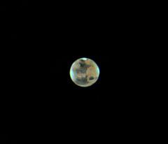 Mars planet (oli-31) Tags: mars planet planète solarsystem systèmesolaire