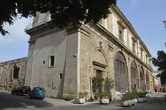 Arsenale della Real Marina  - Museo del mare (costagar51) Tags: palermo sicilia sicily italia italy arte storia mare anticando