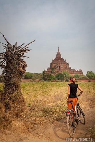 Zakamarki Bagan