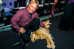 Guide Dogs for the Blind 3 (NickRoseSN) Tags: guidedogsfortheblind guidedogs dogs virginamerica alaskaairlines airline burlingame sanmateocounty sanmateo sanfrancisco sf sfo sfoairport sanfranciscoairport sanfranciscointernationalairport sfbayarea bayarea california ca