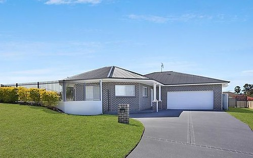 1 Belah Place, Largs NSW 2320