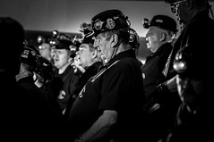 The Men of the Deeps – Songs of Work and Protest – 10/9/12 (photo: Corey Katz)