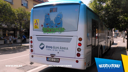 Info Media Group - Hypo Alpe Adria, BUS Outdoor Advertising, Banja Luka 08-2015 (4)