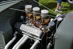 1936 ford 350 power (bballchico) Tags: ford 1936 engine pickuptruck 350 hotrod goodguys debbasran terrybasran