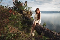 IMG_1821 copy (ivankopchenov) Tags: portrait people girl forest outdoor