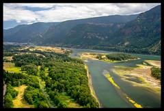 Columbia River Gorge I (czuprynski.a) Tags: rock oregon river landscape columbia gorge beacon