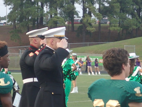 """Longview vs. Lufkin Aug. 28, 2015 • <a style=""""font-size:0.8em;"""" href=""""http://www.flickr.com/photos/134567481@N04/20992571081/"""" target=""""_blank"""">View on Flickr</a>"""